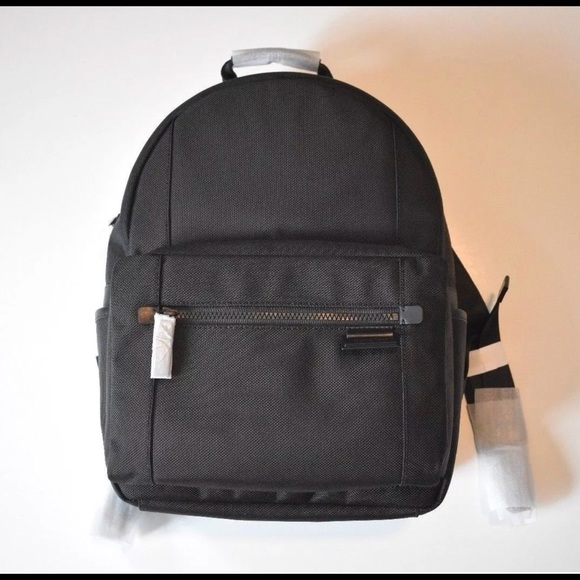 4aabdd633b6b Michael Kors Bags | Msrp 298 Mens Travis Backpack Black | Poshmark